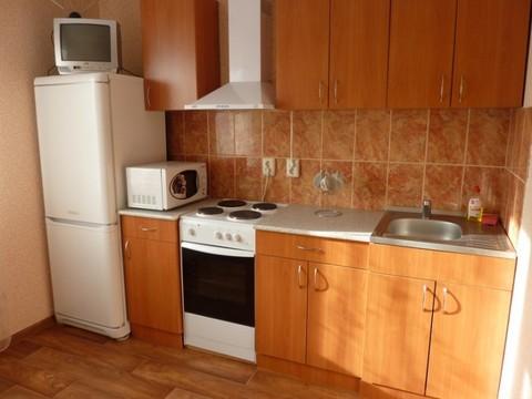 Продажа 1-комнатной квартиры, 36 м2, Ленина, д. 114б, к. корпус Б - Фото 1