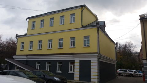 Гостиничное на продажу, Владимир, Гагарина ул. - Фото 1