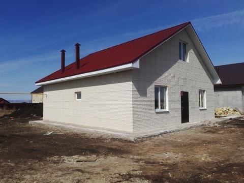 Дома, дачи, коттеджи, Мечта загородный поселок, Надежды, д.2 - Фото 2