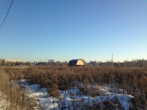 Участок 10 сот. , Щелковское ш, 15 км. от МКАД. - Фото 2