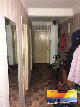 Хорошая Трехкомнатная квартира на Поэтическим бульваре на Доступной це - Фото 3