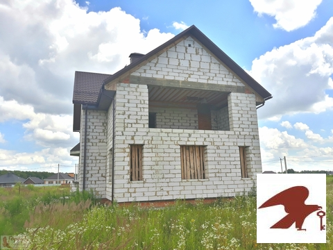 Дома, дачи, коттеджи, ул. Центральная, д.2 - Фото 2