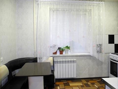 Просторная 1-ком. квартира улучшенной планировки - Фото 4
