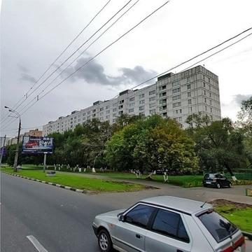 Продажа квартиры, м. Выхино, Рязанский пр-кт. - Фото 1