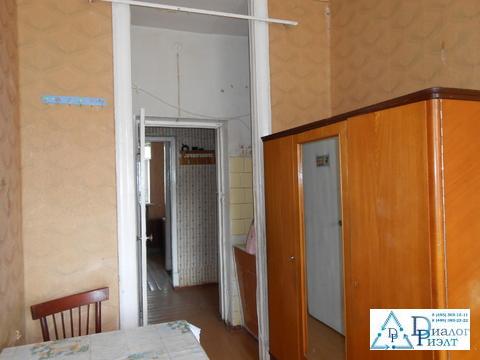 Две комнаты в пешей доступности до ж/д станции Панки - Фото 3