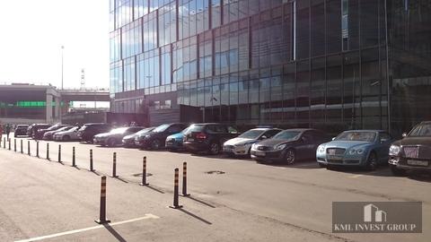 Аренда парковочных машиномест наземном паркинге Москва Сити - Фото 1