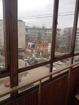 Продам 1-к квартиру в г. Балабаново ул.Лесная - Фото 1