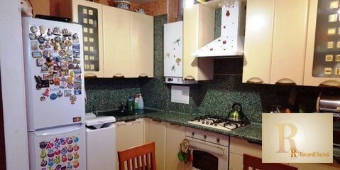 Двухкомнатная квартира 52,9 кв.м. с качественным ремонтом - Фото 5