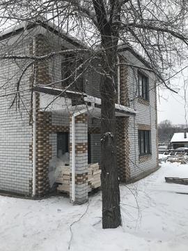 Продажа коттеджа ул. Холмистая, Тракторозаводский р-н - Фото 1