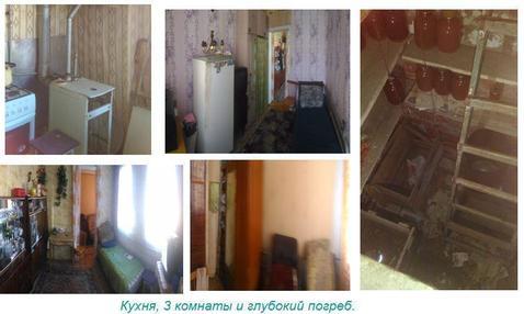 Продажа дома по ул.Хуторская - Фото 2