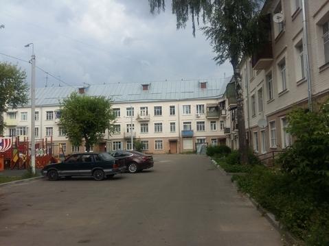 Комната Павловский Посад г, Кирова ул, 91 - Фото 1