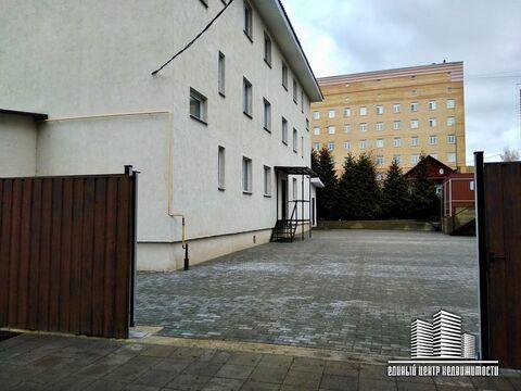 Готовый бизнес, много-квартирный дом в центре г. Дмитров, ул. Семенюка - Фото 2