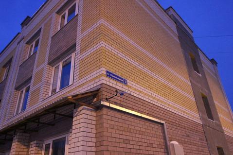 Владимир, Православная ул, д.1, 4-комнатная квартира на продажу - Фото 2