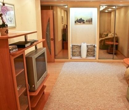 Сдается 2х-комнатная квартира на длительный срок. - Фото 3