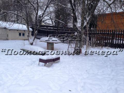 Минское ш. 7 км от МКАД, Глазынино, Участок 7 сот. - Фото 4