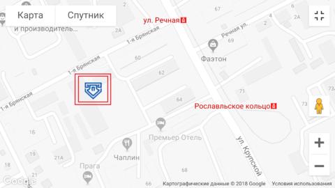 2к 62м на ул. 1-я Брянская - медгородок - Фото 4