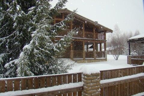 Дом в рогачево со своим прудом - Фото 2