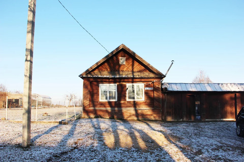 Объявление №58681751: Продажа дома. Аблязово