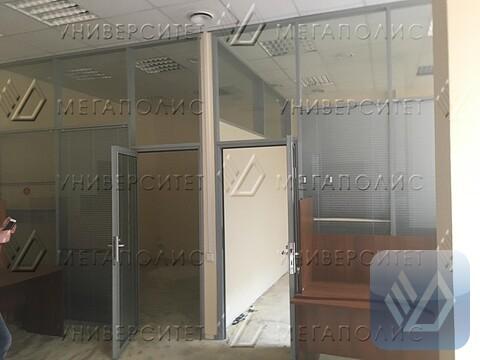 Сдам офис 173 кв.м, бизнес-центр класса B «Преображенский» - Фото 2