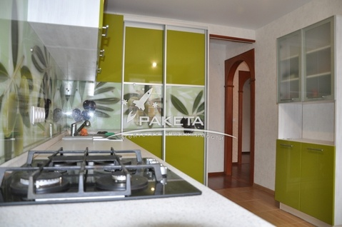 Продажа квартиры, Ижевск, Якшур-Бодьинский т. ул - Фото 1