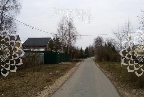 Продам участок, Киевское шоссе, 30 км от МКАД - Фото 4