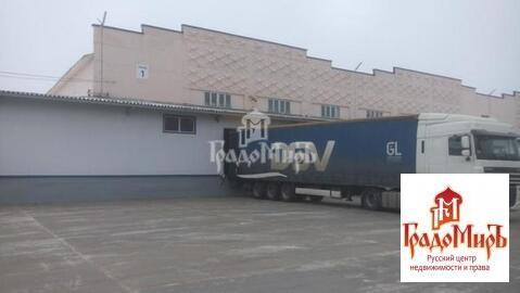 Сдается коммерческое помещение, г. Сергиев Посад, Московское - Фото 1