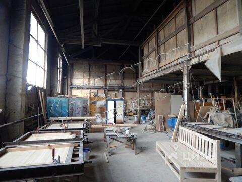 Продажа производственного помещения, Челябинск, Ул. Строительная - Фото 1