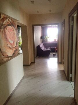 Продажа квартиры, Кемерово, Молодежный пр-кт. - Фото 1