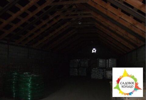 Под склад, ангарного типа, неотапл, выс.: от 3-6 м, пол бетон, с отд. - Фото 2