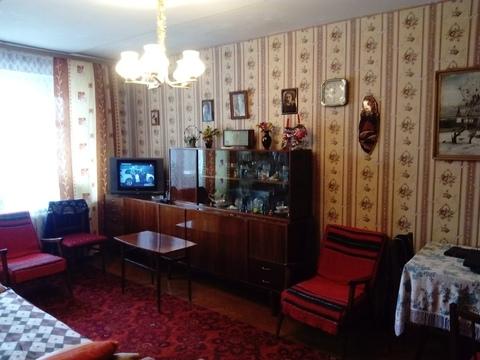 1-к.квартира на Театральной - Фото 1