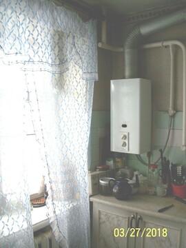 Рядом с Москвой у ж/д ст Быково! 2-ком квартира 42 кв.м. в кирпич доме - Фото 5