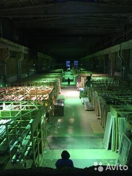 Сдается производственно-складской комплекс 3000 кв.м. - Фото 1