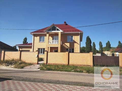Двухэтажный коттедж в городе Белгороде - Фото 5