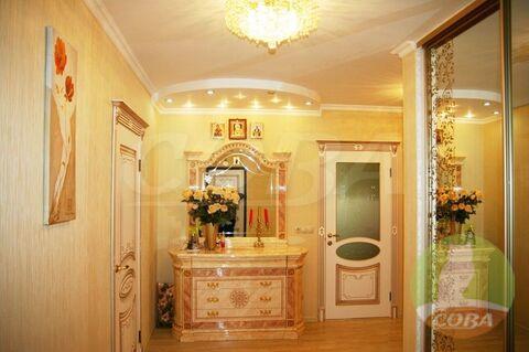 Продажа квартиры, Тюмень, Ул. Александра Матросова - Фото 1