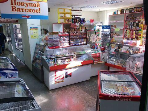 Продажа готового бизнеса, Киров, Ул. Маклина - Фото 1