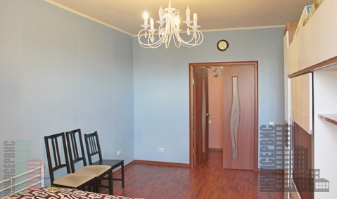 Купить недорого квартиру с ремонтом в Красково, Люберцы - Фото 4