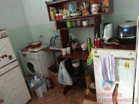 Продажа комнаты, Новосибирск, Ул. Тельмана - Фото 5