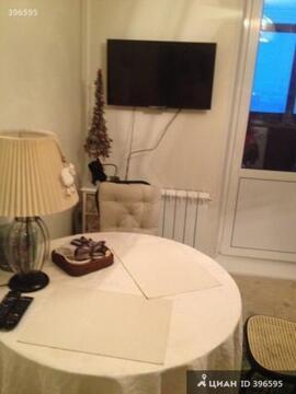 Продается 2-х комнатная квартира 54,1 кв.м. Авиамоторная ул, 34к1 - Фото 3