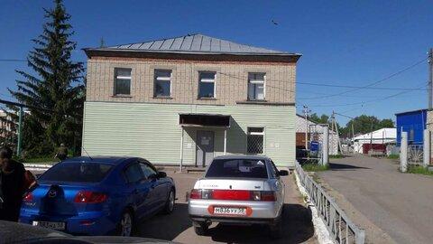 Продажа: нежилые помещения 219.9 м2