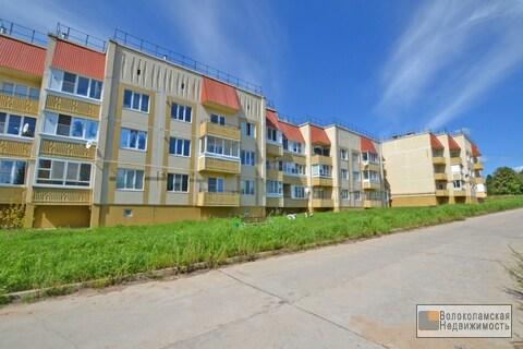 Просторная 1-комн квартира с автономным отопление в Волоколамске - Фото 1