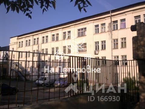 Офис в Москва Подъемная ул, 14с44 (2200.0 м) - Фото 1