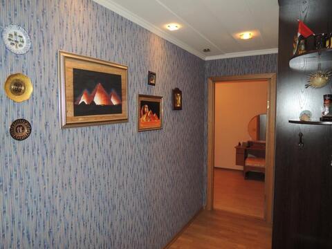 Двух комнатная квартира в Южном районе города Кемерово. - Фото 1