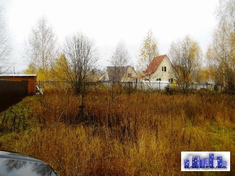 Участок 6 соток в д. Кочергино - Фото 4