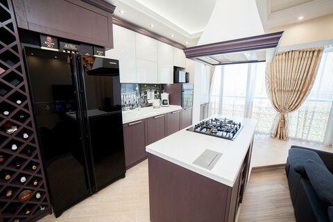 Элитная квартира в Тирасполе – двухуровневые апартаменты - Фото 4