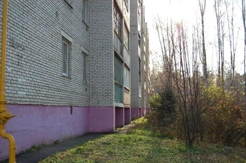 Продается 3-комнатная квартира Раменский район п. Быково ул. Щорса 1а - Фото 2