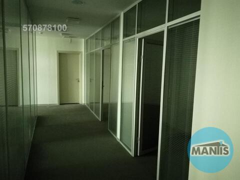 Сдается офисное помещение блок из 4 кабинетов, с хорошим ремонтом, сто - Фото 5