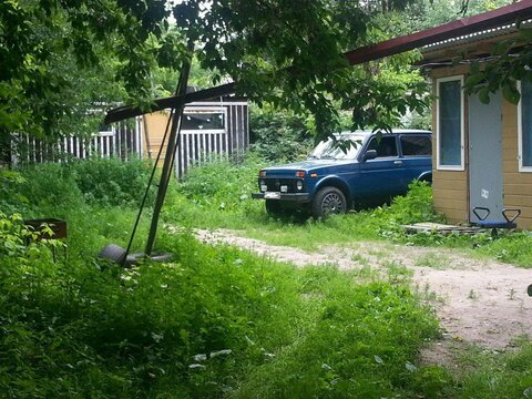 Дом для постоянного проживания 155 кв.м в г. Щелково - Фото 3
