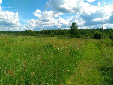 Продам земельный участок в д. Игумново Клинский район - Фото 5