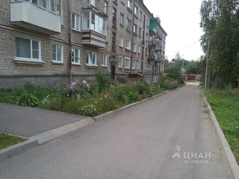 Аренда квартиры, Торжок, Ул. Красноармейская - Фото 1