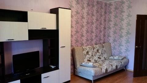 Сдам отличную 1к. кв с хорошим ремонтом и новой мебелью. - Фото 4